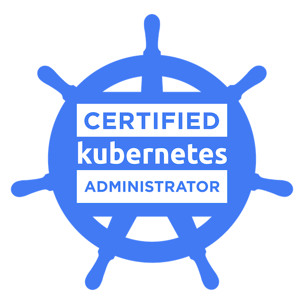 Cloud Native Computing Foundation Certified Kubernetes Administrator